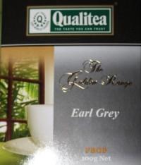 Qualitea  чай