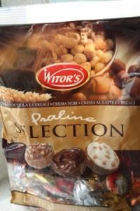 шоколадные конфеты, Witors